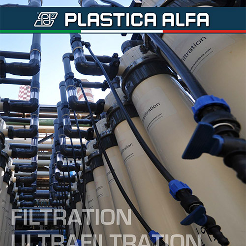 Plastica Alfa | Filtration Ultrafiltration