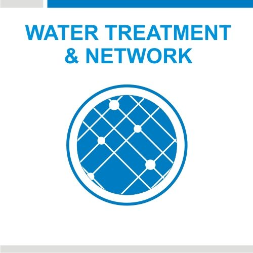 WATER TREATMENT & NETWORK