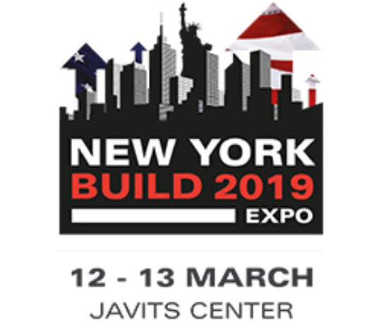 Plastica Alfa | New York Build 2019